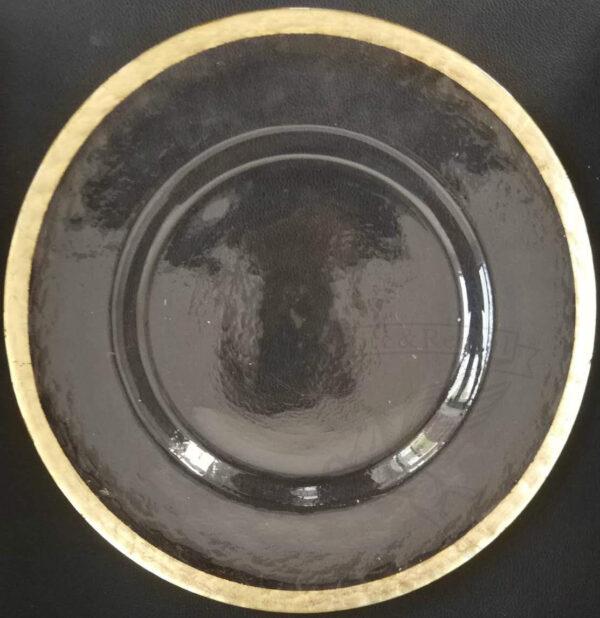 podstanovochnaya tarelka s zolotom obodkom min