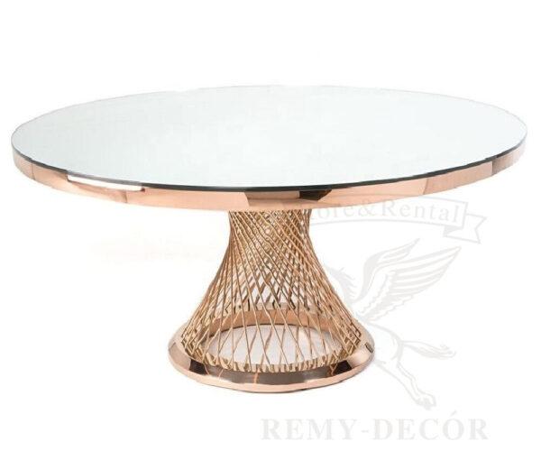 bolshie kruglye stoly iz nerzhavejki v ukraine wholesale hotel table