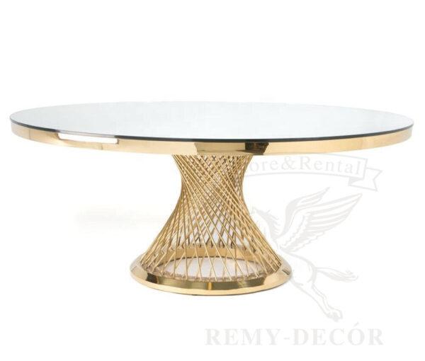 przadnichnyj kruglyj stol dlya banketa v ukraine kompaniya remi dekor