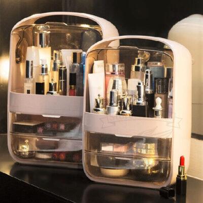 sovremennyj organajzer dlya kosmetiki makeup box