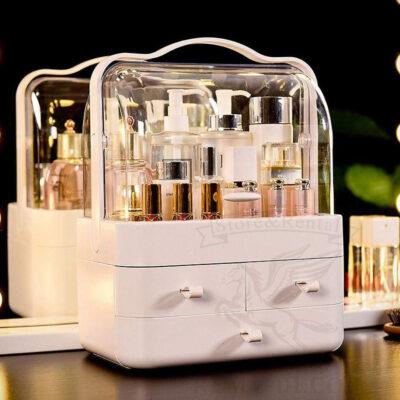 cosmetic storage portativnyj organajzer dlya kosmetiki ukraina