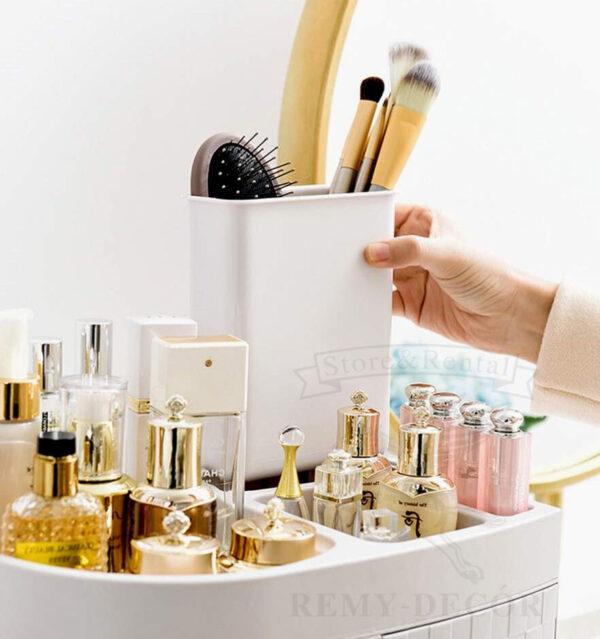 kontejner dlya xraneniya parfyumerii i aksessuarov
