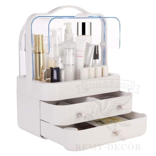 mnogofunkcionalnyj makeup organizer kupit v ukraine