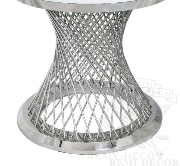 osnovanie stola royal gerold iz nerzhavejki stol dlya doma stol dlya restorana