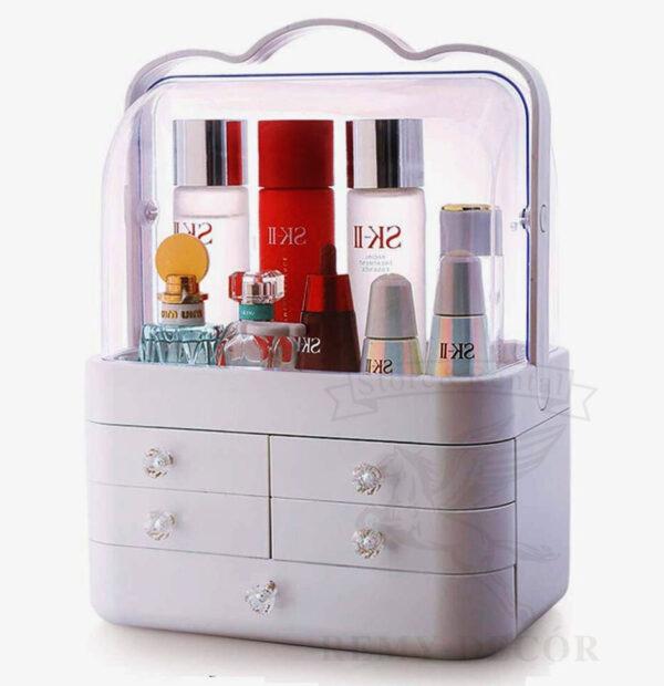 portativnyj boks dlya xraneniya kosmetiki i parfyumerii kiev