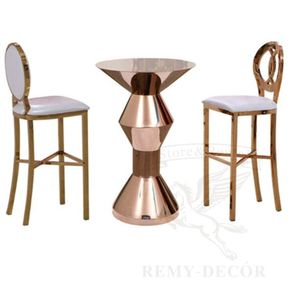 vysokij barnyj stol i stulya na dlinnyx nozhka v arendu kiev