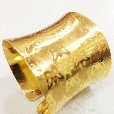 zolotoe dekorativnoe salfetochnoe kolco penelopa dizajnerskoj raboty